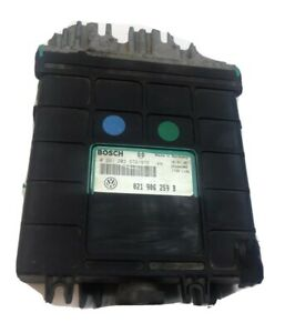 1996 Volkswagen Passat 2.8L ECU ECM Engine Control Module | 021 906 259 B