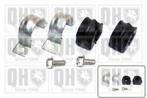 Quinton Hazell Anti Roll Stabiliser Bar Bush Kit Front LH & RH Outer - EMBK3079
