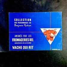 Album Publicitaire Bel Vache Qui Rit Benjamin Rabier 1920 / 1930