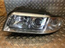 456867 Hauptscheinwerfer höhenverstellbar links Audi A4 Avant (8D, B5)