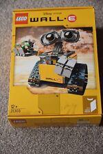 LEGO Ideas WALL-E (21303)