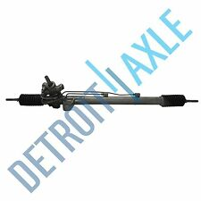 Complete Power Steering Rack and Pinion Assembly 2004 - 2008 Acura TSX
