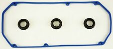 2 X VALVE TAPPET ROCKER COVER GASKET KIT - MITSUBISHI PAJERO NL NM NP 6G74 6G75