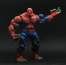 Super Hero Marvel Spider-man Classics Spider Hulk Action Figure Spiderhulk Loose