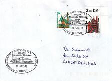 SST 100 J. Schlepptender T3, 896009 mit MiNr. 1406 D, 2224