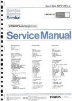 Tv, Video & Audio Philips Original Service Manual Für 70 Fa 569 Online Shop