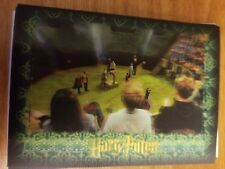 Artbox Harry Potter 3D  Series 1 #71 Arena for Third Task