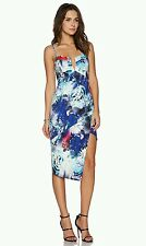 BNWT Bardot cocktail party evening formal dress size 8