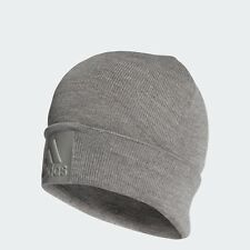 ADIDAS ORIGINALS EQT Mütze Wool Beanie ONE SIZE Blue Blau