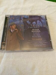 Frank Sinatra : Point of No Return CD (1992) Incredible Value and Free Shipping!