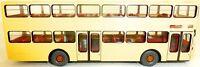 ANAX BVG Doppeldecker MAN SD 200 Handgearbeitet aus WIKING Bus 1:87 H0 SCHB4 å