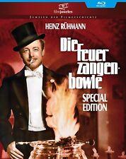 Die Feuerzangenbowle - Heinz Rühmann - Special Edition - Filmjuwelen [Blu-ray]