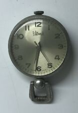 B. Altman & Co. Women's Pendant Watch Timepiece Swiss Made STERLING Silver Case