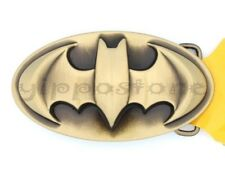 Batman The Dark Knight Bronze Officially Licensed Metal Fashion Belt Buckle