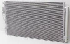 OEM Kia Sorento A/C Condenser 97606-1U100AS