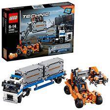 Articoli tema technic per gioco di costruzione Lego