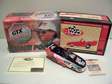John Force Action 2000 Castrol GTX  8x Pedal Car