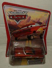 Disney the world of cars Flash ramone N°15 Chevrolet Impala lowrider 1959