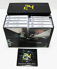 24: The Complete Series (DVD, 2010, 55-Disc Set)
