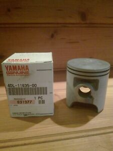 Piston d'Origine YAMAHA TZR 125 1st OS 4DL-11635-00 +0,25