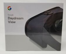 "Google Daydream View VR (2nd Generation 2017) Brand New ""Charcoal"""