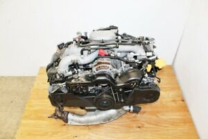 00 01 02 03 04 05 Subaru EJ203 Engine Forester Impreza Legacy Outback  Motor JDM