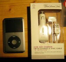 Apple iPod classic Silber (160GB)