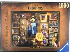 Ravensburger Villainous Prince John 1000 piece puzzle