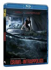 CRAWL - INTRAPPOLATI - BLU RAY  BLUE-RAY HORROR