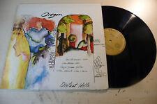 "OREGON"" DISTANT HILLS -DISCO 33 GIRI VANGUARD Italy 1973"""