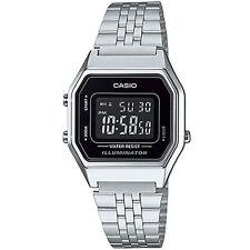 Casio Women's Quartz (Battery) Wristwatches with Chronograph