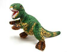 "Green T-Rex Dinosaur 18"" by Fiesta"