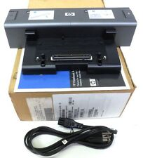 HP DOCKING STATION W/ DUAL LINK DVI EN488AA, INPUT 18.5V, 6.5A, MADE IN CHINA