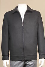 New Short Coat Jacket Outwear Black and Brown for Winter Overcoat Topcoat