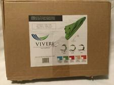 Vivere DRMUF-SD Dream Chair Replacement Umbrella Fabric, Sand Dune