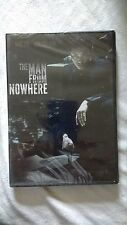 MAN FROM NOWHERE  DVD KOREAN FILM REGION FREE OFFICIAL  NEW & SEALED