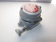 RKI Instruments 65-2400RK S-Series LEL Fixed Gas Monitor- Killark Enclosure