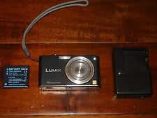Panasonic LUMIX DMC-FX35 10.1 MP Digital Camera
