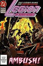 Legion Of Super-Heroes # 30 - Comic - 1992 - 9.4