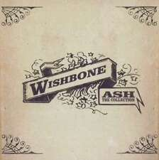The Collection - Wishbone Ash CD MCA
