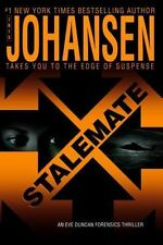 Eve Duncan: Stalemate by Iris Johansen (2006, Hardcover)