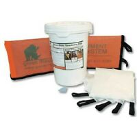 Green Rhino 4LTR Oil Retention Polymer Pillow