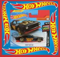 Hot Wheels 2020   NIGHT SHIFTER   12/250 NEU&OVP