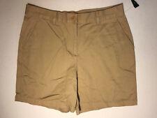 New Ralph Lauren Casual Shorts Size 8