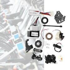"""24V 250W 22-28""""Bicicleta Eléctrica Motor Kit de Conversión Ciclismo Hub común"""