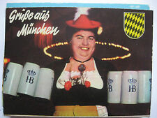 Eisenbahn & Bahnhof Ansichtskarten ab 1945 aus Bayern