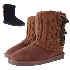 Pull On Casual Snow, Winter Boots for Women