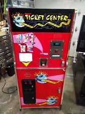 SMART INDUSTRIES TICKET CENTER EATER PRIZE REDEMPTION VENDING MACHINE ARCADE #2