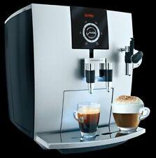 Jura Impressa J5 Super Automatic Espresso Machine with AutoFrother!