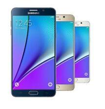 Samsung Galaxy Note 5 N920V 32GB 64GB c(Verizon)Smartphone Cell Phone Unlocked